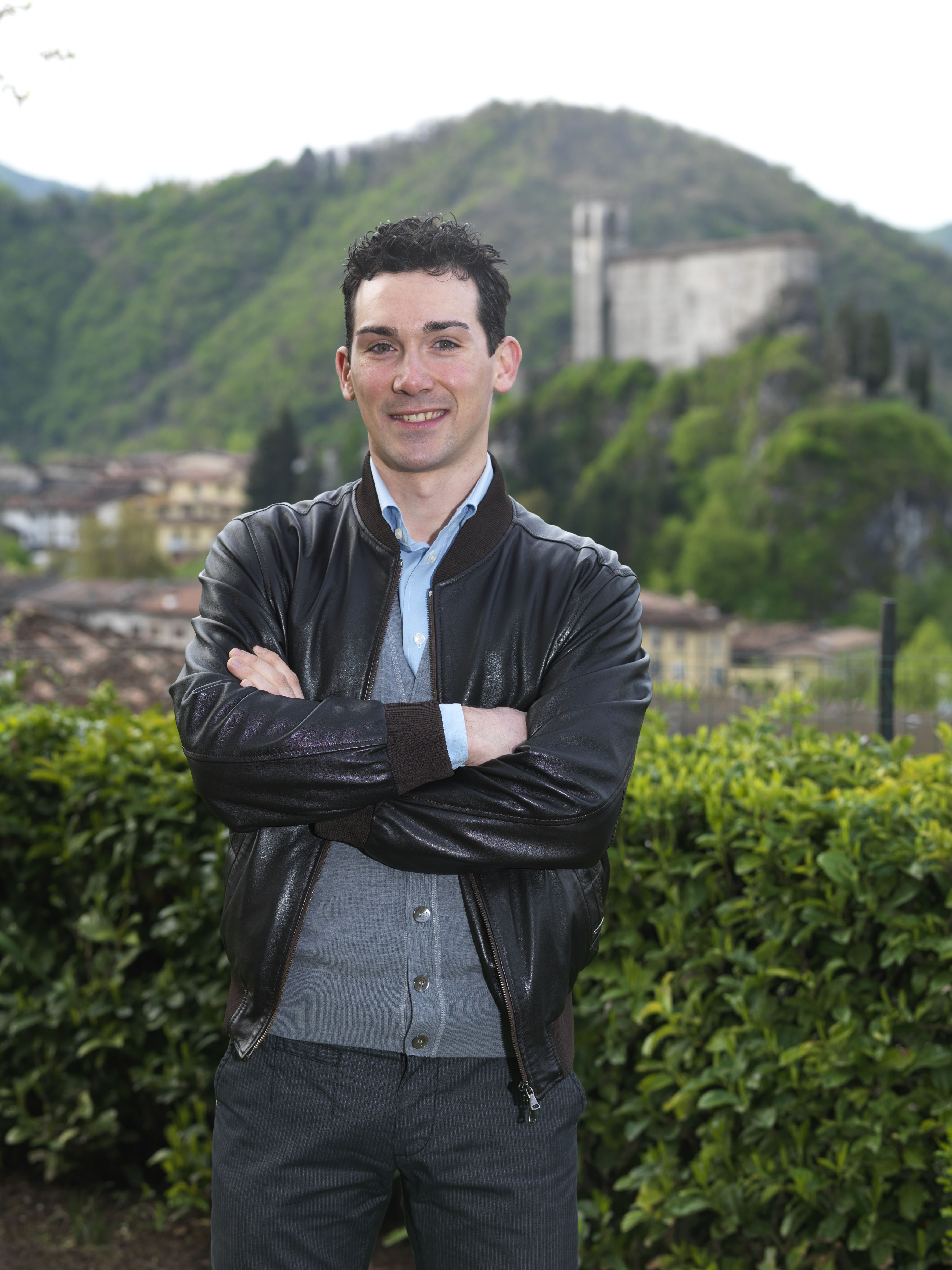 Bianchi Pietro